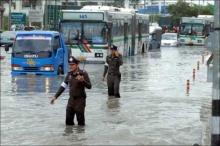 อุตุฯยันไม่เป็นความจริง! ข่าวนาซาเตือนไทยเกิดน้ำท่วมใหญ่
