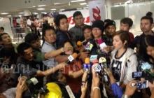 ถึงแล้ว! คนไทยเที่ยวแรกจาก เนปาล หลังเหตุการณ์แผ่นดินไหว มหาวิปโยค