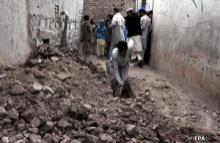 สุดเศร้า!! ยอดผู้เสียชีวิตจากแผ่นดินไหว อัฟกานิสถาน เพิ่มกว่า 150 คนแล้ว!!