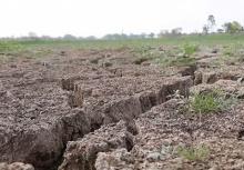 แล้งหนัก!!ลพบุรี อ่างเก็บน้ำแห้งสุดในรอบ20ปี ขาดน้ำกิน-น้ำใช้