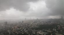 พายุ โมรา เฉียดไทย อุตุฯเตือน38จว.พรุ่งนี้เจอฝนถล่มหนักอีกวัน กทม.ก็ไม่รอด!!