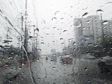 """""""เหนือ-อีสาน-กลาง-ตอ."""" มีฝนตกเป็นบริเวณกว้าง-หนักบางแห่ง"""
