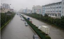 พายุฝนถล่มตอนใต้ของจีน มีผู้เสียชีวิต 18 สูญหาย 4