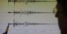 แผ่นดินไหวขนาด2.1 ที่ หนองหญ้าปล้อง จ.เพชรบุรี