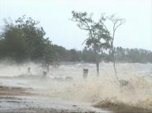เตือนภัย 10 จว.ใต้ ฝนตกหนัก-คลื่นลมแรง 22 – 23 ธ.ค.นี้