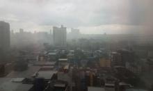 กรมอุตุฯ เผยไทยตอนบนมีฝนเพิ่ม กทม.ตก 70%!!