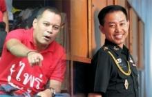สรรเสริญไม่ขอต่อคารมณัฐวุฒิ เชื่อคนไทยก้าวข้ามทักษิณแล้ว