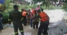 ผบ.ทบ.เผย นายกฯให้ทุกหน่วยงานช่วยเหลือประชาชนน้ำท่วม