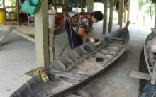 ท่วมจนชิน น้ำเจ้าพระยาสูงต่อเนื่อง ชาวบ้านโผงเผงพร้อมรับมือ-เร่งยาเรือ