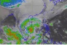 เท็มบินเคลื่อนไทยตอนบนอาจเจอฝน-ใต้คลื่นสูง4ม.
