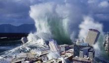 เตรียมพร้อม!! นาซา เผย หลายพื้นที่จมทะเล ในอีก10ปี กระทบกว่า 150 ล้านคน!!
