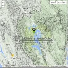 ด่วน เกิดแผ่นดินไหวเมืองกาญจน์ ขนาด 4.8 ชาวสังขละบุรี-ทองผาภูมิ รู้สึกได้