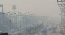 วิกฤตแล้ง พายุ ไฟป่า หมอกควัน ค่ามลพิษภาคเหนือยังสูง