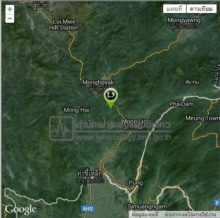ระทึก!! แผ่นดินไหว เมียนมา ห่างแม่สาย 38 กม. สะเทือนถึงไทย