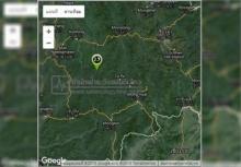 ผวาซ้ำ!แผ่นดินไหว เมียนมา ห่าง อ.แม่สาย  ประมาณ 134 กม. !!