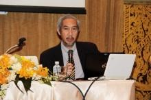 """นักวิชาการชี้  """"รอยร้าวสะกาย"""" ในพม่า จับตาไทยมีรอยร้าว14แห่งคลุมภาคเหนือ"""