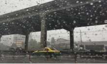 เตรียมรับมือ!สัปดาห์หน้า กทม.ฝนตกหนัก เสี่ยงน้ำท่วม!!