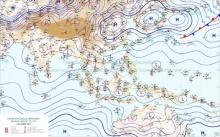 ย่าชะล่าใจ มันยังไม่หมด!! จับตา 2 พายุใหม่ 14-19 ตุลาคมนี้? เสี่ยง!!ตกหนักหลายภาค ท่วมหลายพื้นที่?