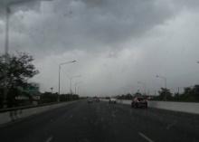 เตือนระวัง!! ประกาศกรมอุตุฯ เตือนภัยพายุฤดูร้อนในไทย!!!