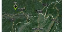 แผ่นดินไหวเมียนมาร์ 5.1 แมกนิจูด - ไทยรับรู้แรงสั่นไหว