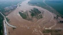 จีนอ่วม! พายุซัดน้ำท่วม-ดินถล่มเหอเป่ย ตายแล้ว 150 ศพ