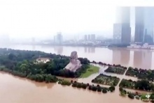 น้ำท่วมดินถล่ม ! จีนเร่งอพยพประชาชน หลังคร่าชีวิตแล้ว 63 ราย
