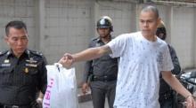 ศาลอาญา สั่งจำคุก 1ด. มือพ่นสีสเปรย์ แต่ให้รอลงอาญา 1 ปี
