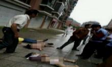 สุดสะเทือนใจ! เครียดเมียทิ้ง จับลูกวัย 5-8 ขวบโยนจากตึก 11 ชั้น แล้วโดดฆ่าตัวตายตาม