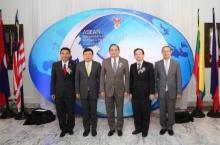 กสทช. เปิดเวทีการประชุมเชิงวิชาการ ASEAN Symposium on Shaping the Digital Community
