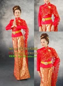 พี่จีนเอาอีกแล้ว!! ก็อปชุดไทยโพสต์เกลื่อนเน็ต ส่งออกขายทั่วโลก…!!!!