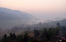 เช็คสภาพอากาศ กรมอุตุฯ เผย อากาศไทยจะอุ่นขึ้น 2-4 องศา