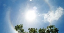 วันนี้ไทยระอุ!!อากาศร้อนจัด อุณหภูมิแตะ 41 องศาฯ