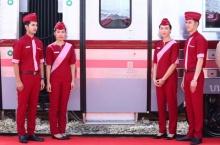 รถไฟไทย โฉมใหม่ ไฉไลสุดๆ เปลี่ยนโฉมตู้สุดหรูเทียบเท่าเครื่องบิน ความบันเทิงครบ!!