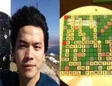 เจ๋ง!! หนุ่มไทยรั้งอันดับ 3 ของโลกเกมต่อคำอังกฤษ ทั้งที่ไม่พูดอังกฤษ