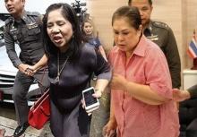 คราวซวย!!บุกจับ'กิมเอ็ง'พี่สาวหญิงไก่ ฐานแอบอ้างเบื้องสูง-ฉ้อโกง