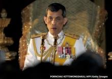 พระราชประวัติสมเด็จพระบรมโอรสาธิราช เจ้าฟ้ามหาวชิราลงกรณ สยามมกุฎราชกุมาร