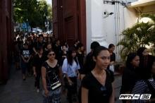 รัฐบาลเตรียมเสนอติดริบบิ้น ถวายอาลัยทดแทนการใส่ชุดขาว-ดำ