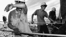 กระทรวงแรงงานประกาศ ปรับขึ้นค่าจ้างขั้นต่ำ เริ่มใช้ 1 ม.ค. 60