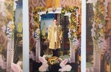 สำนักพระราชวัง เปลี่ยนภาพพระราชทาน เป็นพระบรมฉายาลักษณ์ ร.9