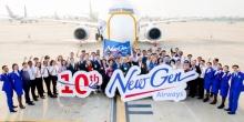 NewGen สยายปีก เปิดตัวเครื่องบินลำที่ 10 ตอกย้ำความสำเร็จการเป็นผู้นำธุรกิจการบินไทย – จีน