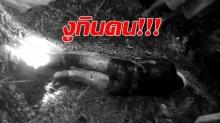 งูเหลือมยักษ์เขมือบคน ผ่าท้องออกมาเจอศพ หวีดสยอง(มีคลิป)