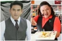 ป๋อ ณัฐวุฒิ-อ.ยิ่งศักดิ์ โชว์ปรุงอาหารในงานแสดงโชว์คุณภาพสินค้าไทย