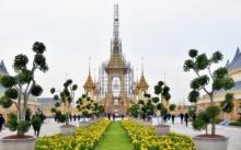 """ทั่วไทย!!! ถวายอาลัย ครบ 1 ปี วันสวรรคต """"ร.9"""""""