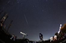 สถาบันวิจัยดาราศาสตร์แห่งชาติ คาดว่าจะมีอัตราการตกสูงสุด 120 ดวงต่อชั่วโมง ในวันที่ 14 ธ.ค
