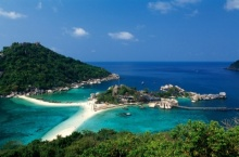 ว้าว!! เกาะเต่าของเราติดอันดับ 5 สถานที่พักร้อนระดับโลก