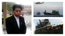 รองโฆษกรัฐบาลไทย ปฏิเสธข่าวใช้ปืนขู่เรือโรฮิงญาให้ออกจากน่านน้ำ