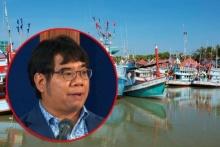 ดร.ธรณ์เผยปัญหาประมงไทย!! ชี้จับเกินศักยภาพจนเข้าขั้นวิกฤต