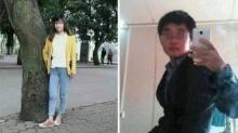 บ้าไปแล้ว!! หนุ่มฆ่าแฟนสาวแล้วถ่ายรูปคู่ลงเน็ต โดนตร.จับถึงที่