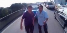 โครตหล่อ!! บิ๊กไบค์ช่วยคนป่วยโรคหัวใจกำเริบบนถนนส่งโรงพยาบาล