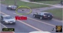 นาทีระทึก! เด็กหญิงใจเด็ดกระโดดลงจากรถหลังถูกลักพาตัว(มีคลิป)